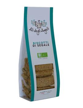 Biscotti Segale B
