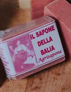 3109 il sapone della balia