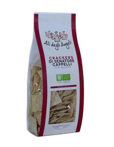 Cracker Cappelli Sesamo B