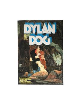 Dylan Dog Albo Gigante 5