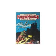 Martin Mystere 67