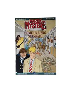 Martin Mystere Spciale Salone del Libro