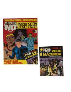 Mister NO Magia Nera fuoriserie (2)