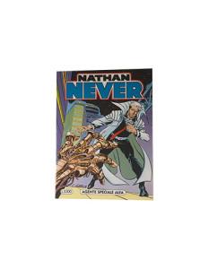 Nathan Never 1