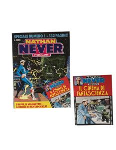 Nathan Never Speciale Salone del Libro 2