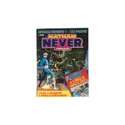 Nathan Never Speciale Salone del libro