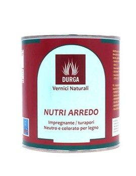 NUTRIARREDO GREEN