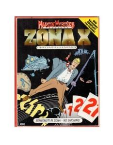 Martin Mystere Zona X